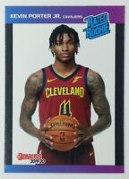 2019-20 Panini Instant Donruss Rated Rookie Kevin Porter Jr RC #25, 1 of 3431