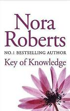 Key of Knowledge by Nora Roberts (Paperback, 2003)