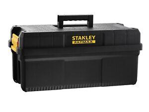 Stanley Attrezzi Fatmax Lavoro Step Leggero Ergonomico Cassetta 64cm -
