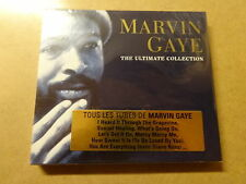 CD / MARVIN GAYE: THE VERY BEST OF - THE ULTIMATE COLLECTION (NEW)