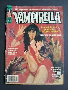 VAMPIRELLA 1988 #113 magazine