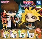 Takara Tomy ARTS Yu-Gi-Oh! Deform Mini Figure Yugi Mutou/Dark Yugi/Katsuya/Seto