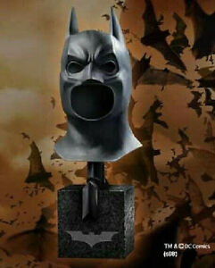 Batman Masque De Batman Begins 19cm Noble Collections