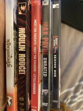 Dvds New Dvd Sealed � You Choose � Collection Volume Discount Movies