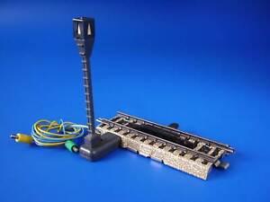 MARKLIN H0 - 5112 + 5113 - Uncoupler and Mast - M Track / EXC