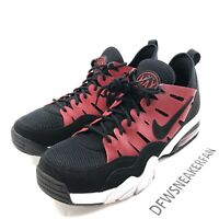 Nike Air Trainer Max 94 Low Men's 13 Red Black White Training 880995-600 New