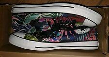 Converse Chuck Taylor All Star Hi Fuchsia Glow/Mental/White 155393C Men's Size 6