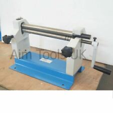 165140 Manual Sheet Metal Rolling Machine Roller 305mm