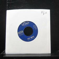 """Gogi Grant - Oh How I Miss You Tonight / Here Comes The Heartache 7"""" Mint- CR-12"""