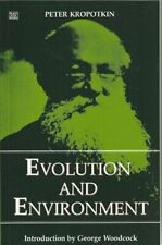 Evolution and Environment by Peter Kropotkin: New