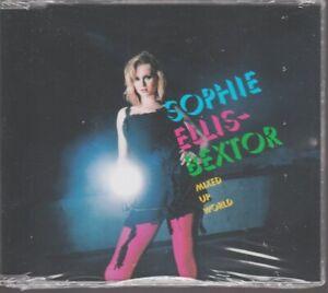 Sophie Ellis Bextor Mixed Up World Cd Maxi neuf new neu