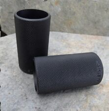 """13/16""""X16 Thread Replacement Outer Sleeve For GEN 2 Muzzle Brakes (S1 KNURLED)"""