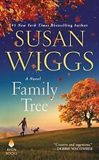 Family Tree: A Novel by Susan Wiggs