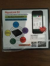 AQUALINK S1 WIFI Wave Maker Controller Per Jebao jecod RW/WP/DC/FS UK Venditore