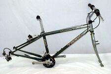 "Trek 820 Mountain Track MTB Bike Frameset 13.5"" X-Small Hardtail Rigid Charity!"