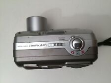Fujifilm 400ix Zoom APS Camera