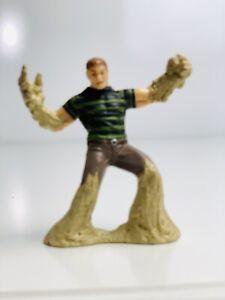 2009 Marvel Spider-man Villain Sandman Action Figure AC00044
