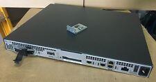 Cisco VG224 24 Port Voice Over IP Analog Phone Gateway w/ Rack kit