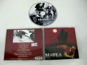 MAREA CD BESOS DE PERRO