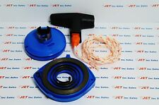 STARTER RECOIL REPAIR KIT PT HUSQVARNA K650 K750 K760 K950 K960 K970