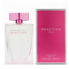Kenneth Cole Reaction for Her 100mL EDP Spray Authentic Perfume Women COD PayPal