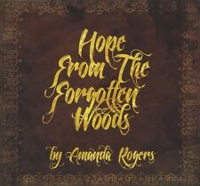 AMANDA ROGERS - HOPE FROM THE FORGOTTEN WOODS  CD NEU