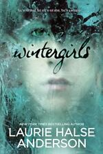 Wintergirls by Anderson, Laurie Halse