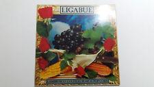 LP -  Ligabue – Lambrusco Coltelli Rose & Pop Corn 1991 WEA
