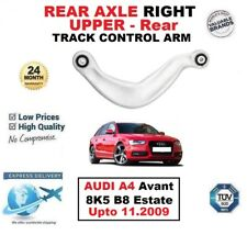 eje trasero dcho. Superior Brazo de control para AUDI A4 Avant 8k5 hasta 11.2009