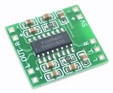 Mini Amplifier Breakout Board - 2 x 3W Class D PAM8403