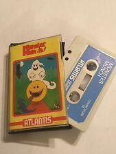 Monster Munch COMMODORE 64 C64 Cassette cinta juego por Atlantis