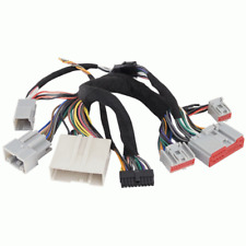 AX-DSP-FD1 AXXESS METRA / Ford Plug-n-Play T-harness for AX-DSP