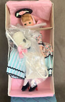 "Madame Alexander 10"" Little Bo Peep  201171 Portrette Special Edition Doll"