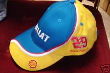 NASCAR KEVIN HARVICK ROTELLA T RACING BALL CAP / HAT