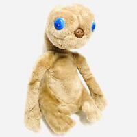 "Original 13"" E.T The ALIEN Extra Terrestrial Vintage 1982 Soft Plush Toy"