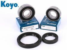 KTM EXC 300 1999 Genuine Koyo Front Wheel Bearing & Seal Kit