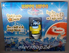 USB-Stick aus HAPPY HIPPO TALENT SHOW von Ferrero OVP!!!