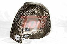 TITANIUM FORD FALCON XR6 BA BF FG TURBO HEAT TURBO BLANKET SHIELD COVER BEANIE
