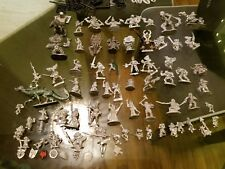 Vintage Dungeons & Dragons, Game Workshop & War Hammer+ MIXED LOT 70 pieces!!