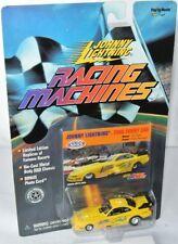 Racing Machines 1998 DODGE FUNNY CAR * JOHNNY LIGHTNING * Frank Pedregon - 1:64