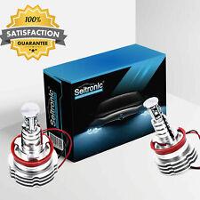 Seitronic® H8 Brenner LED Angel Eyes für BMW E60 E61 E63 E64 E70 E71 E72 E84 E89