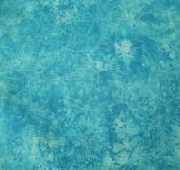 Dragonfly Turquoise Blender BTY Fabric Traditions Tonal Tone-On-Tone
