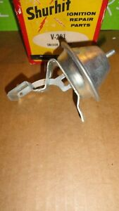 NORS 60s CHEVROLET CAMARO CHEVELLE CORVAIR 6 CYL DISTRIBUTOR VACUUM ADVANCE