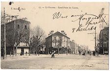 CPA 92 - LA GARENNE COLOMBES (Hauts de Seine) - 17. Rond-Point du Centre