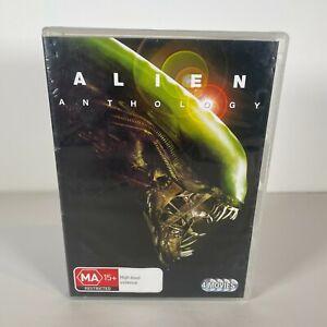 ALIEN ANTHOLOGY DVD