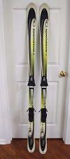 New listing New Rossignol 10.5 Skis 170 Cm With Tyrolia Bindings