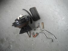 73-87 Chevy GMC Pickup Truck Brake Booster Kit Bendix 2511229 GM New SK