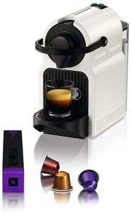 Krups Nespresso Inissia XN1001 Kapselmaschine | kurze Aufheizzeit | kompaktes Fo