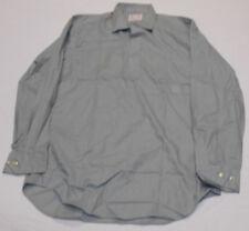 Men's Sears Roebuck Pullover Button PILGRIM Shirt Medium 15-15 1/2 Loop