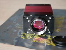 "COLOR CCD CAMERA SONY ICX694 1"" 6MP GIGE ETHERNET ALLIED VISION PROSILICA GT2750"